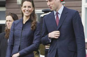 Mariage de William et Kate : Les premiers fans campent déjà devant Westminster !