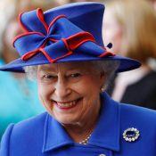 Elizabeth II fêtée, le prince Charles fait de l'oeil à d'autres jeunes mariés !