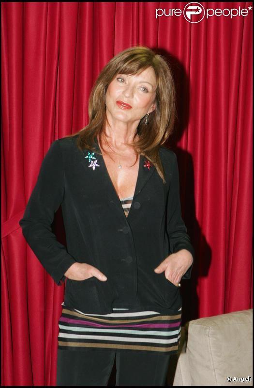 Marie-France Pisier en 2005