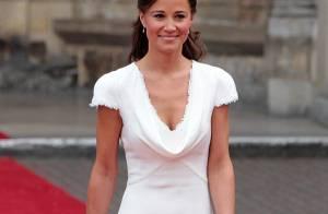 Mariage de Kate et William : Pippa Middleton, l'autre star du jour !