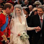 Mariage de William et Catherine : Messes basses à Westminster...