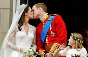 Mariage de William et Kate : Où vont-ils partir en lune de miel ?