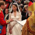 Le prince William et la princesse Catherine se sont octroyés un week-end romantique en attendant leur lune de miel à l'étranger