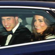 Mariage de William et Kate : Privés de leur lune de miel ensoleillée !