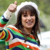 Le casting de Glee fait sa loi à New York... et recherche une nouvelle recrue !