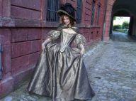Milla Jovovich : Une très sensuelle Milady dans Les Trois Mousquetaires 3D !