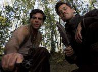 Le film de votre soirée : Brad Pitt et Mélanie Laurent en pleine vengeance !