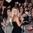 Reese Witherspoon lors de l'avant-première à Barcelone en Espagne le 1er mai 2011