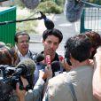 Image du film Omar m'a tuer, affaire ultra-médiatisée qui a bouleversé la France