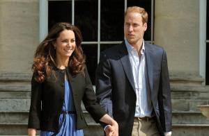 Le prince William et sa Kate sont les heureux parents d'un pingouin !