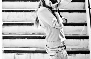 Véronika Loubry : profession photographe !