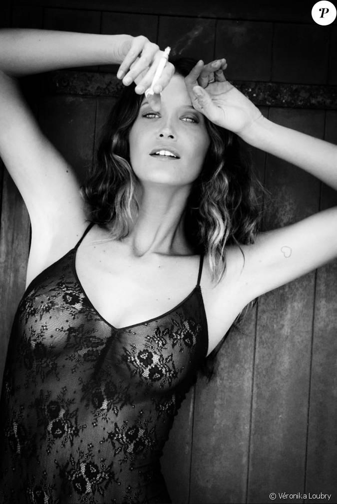 Veronika Loubry Nude Photos 99