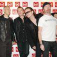 Le groupe U2