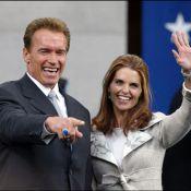 Arnold Schwarzenegger/Maria Shriver : Retour sur une histoire d'amour mythique...
