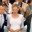 Photocall du jury du 64ème Festival de Cannes, le 11 mai 2011