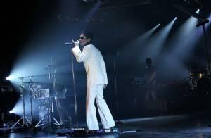 Prince : Sa nouvelle folie ? Un Stade de France au dernier moment !