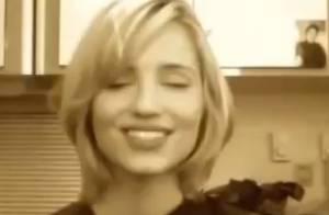 Dianna Agron de Glee change de look : La superbe blonde filme sa métamorphose !