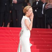 Cannes 2011 : Uma Thurman, Clotilde Courau, les blondes ont pris le pouvoir !