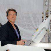 Cannes 2011 : François Cluzet croise le regard d'une bombe de X-Men !