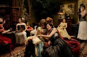 Cannes 2011 : Hafsia Herzi et ses copines de la maison close sur la Croisette !