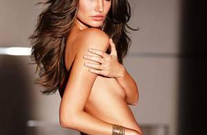 Lily Aldridge : Fraîchement mariée, toujours sublime pour Victoria's Secret...