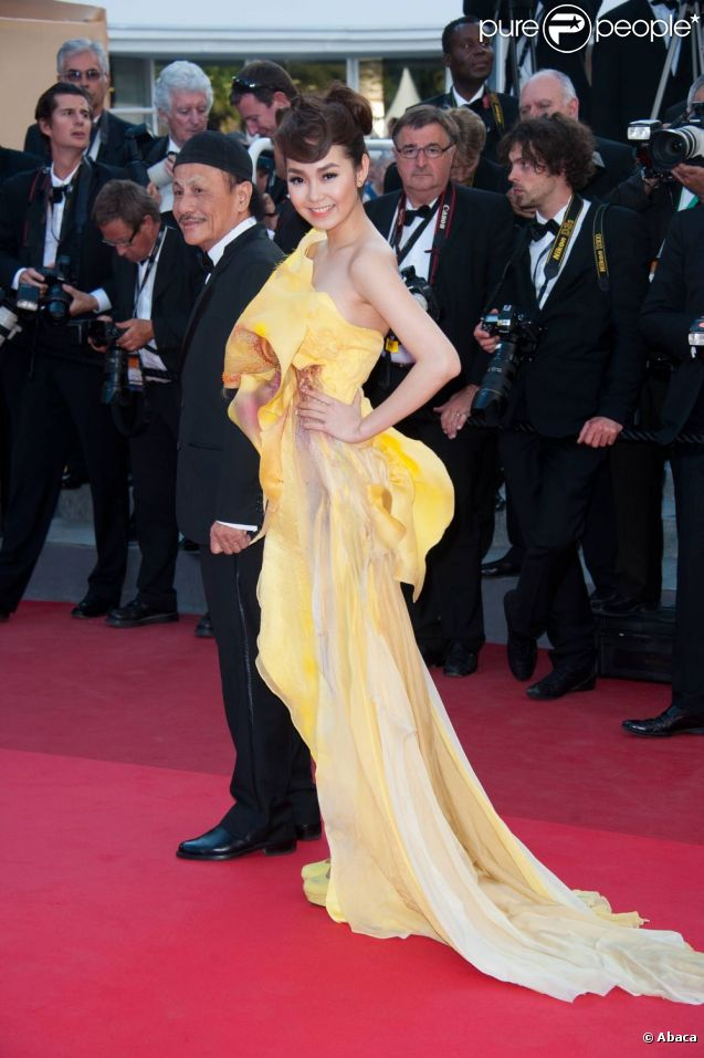 Fan Bing Bing - Photos