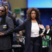 Oprah Winfrey : Madonna, Beyoncé, Tom Cruise l'entourent pour sa dernière !