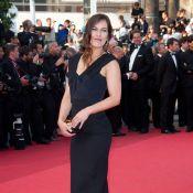 Cannes 2011 : Zoé Félix et Julie Gayet séduisantes aux côtés de Biolay !