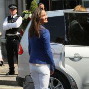 Pippa Middleton dévoile son secret pour avoir de belles fesses !