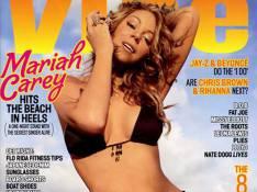 PHOTOS : Mariah Carey en bikini, ça vaut le détour !