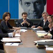 La Conquête : Quand Denis Podalydès parle de Nicolas Sarkozy...