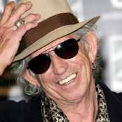 Keith Richards est un futur grand-père comblé !