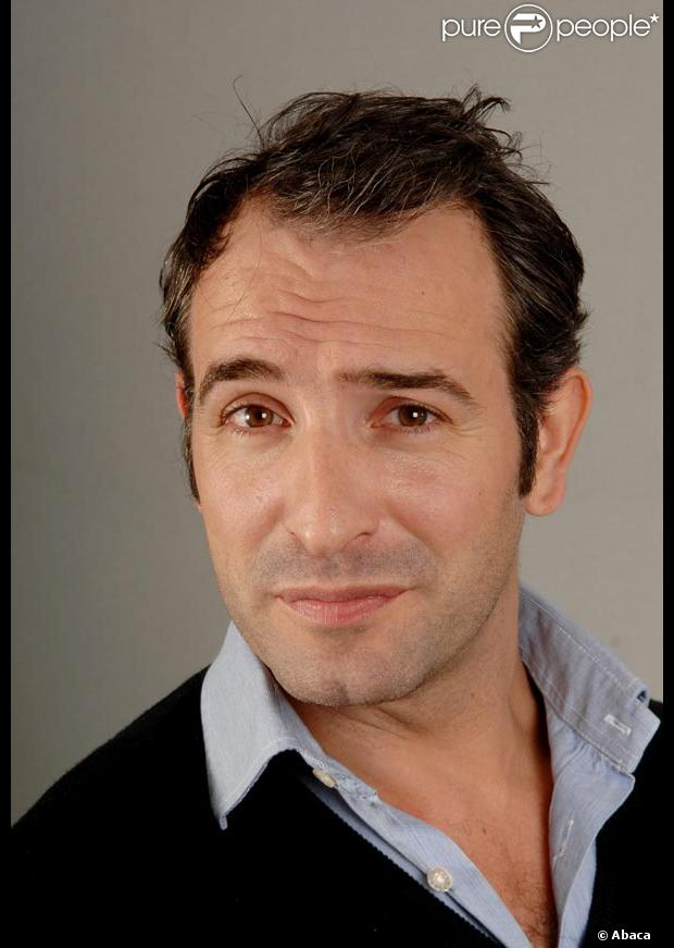Jean dujardin quitte annabel for Jean dujardin photo