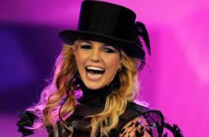 Britney Spears: Rejetée par Kellan Lutz, elle s'offre un mâle encore plus sexy !
