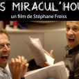 Stéphane Freiss et Laurent Gerra dans It Is Miracul'House