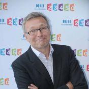 Laurent Ruquier : Le départ des deux Eric ? Il s'explique !