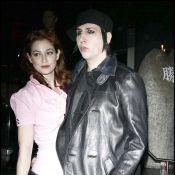 Marilyn Manson : Sa nouvelle girlfriend est le sosie... des précédentes !