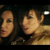 Zazie et Mademoiselle K : L'ambigu clip de leur duo Me Taire, Te Plaire !