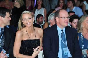 Charlene Wittstock et son prince Albert : Eclats de rire et tendre complicité !