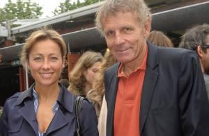 Lapix, PPDA, Wiltord, Solveig, Brogniart... En compétition à Roland-Garros !