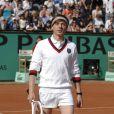 Comme chaque année, Framboise Holtz réunira une fine équipe de stars pour le Trophée des Personnalités Roland-Garros 2011, du 31 mai au 2 juin à la Porte d'Auteuil ! Martin Solveig, lui, connaît déjà bien le Central...