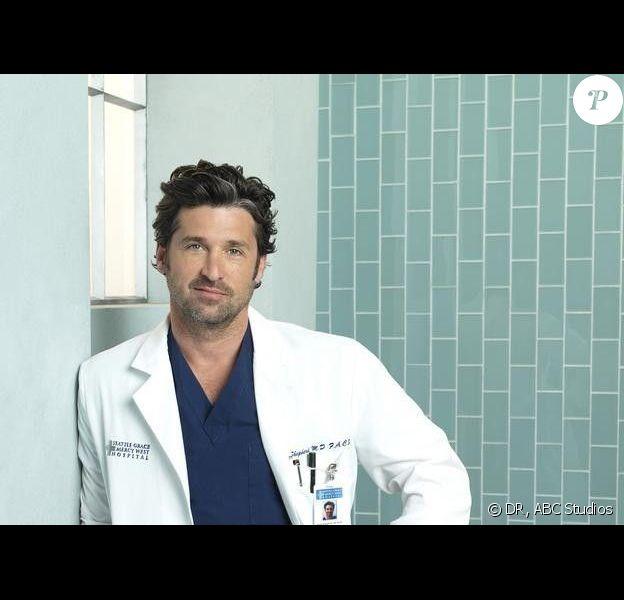 Patrick Dempsey ne sera probablement pas au casting de la neuvième saison de Grey's Anatomy.