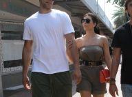 Kim Kardashian : Sa bague de fiançailles à 2 millions fait déjà polémique !