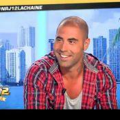 Les Anges de la télé réalité 2 - Sofiane : 'On n'est pas ensemble avec Julie !'