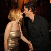 Heather Graham, brûlante d'amour pour son beau Jason, brille avec Hugh Jackman !
