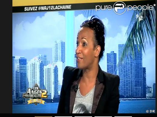 Vincent Mc Doom était l'invité des  Anges de la Télé-Réalité - Le Mag , vendredi 3 juin 2011.