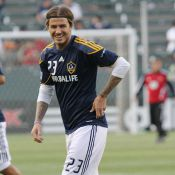 David Beckham : Heureusement que ses fistons sont là !
