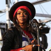 Lauryn Hill, l'ex-chanteuse des Fugees, attend son sixième enfant !