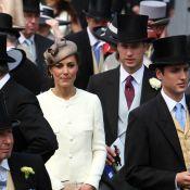 William et Kate : Un nouveau nid d'amour conjugal révélé !