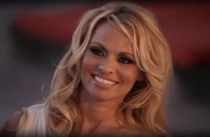 Pamela Anderson : La bimbo s'est incrustée dans les Anges de la télé-réalité !
